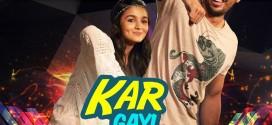 Kar Gayi Chull – DJ Ankit Ramchandani & DJ Rohen Remix