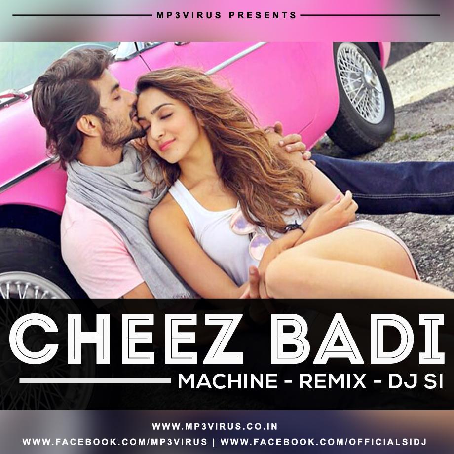 Tu Cheez Badi Download 2017: Tu Cheez Badi Hai Mast (Remix)
