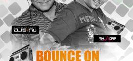 Bounce On Bollywood Vol. 2 – DJ Shadab & DJ Sonu