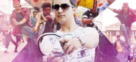 Ding Dang (Munna Michael) – Deejay Harsh Allahbadi Remix
