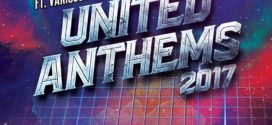 United Anthems 2017 – DJ Sitanshu Feat. Various Artist