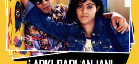 Ladki Badi Anjaani (A Mix) – DJ Akhil Talreja (UT)