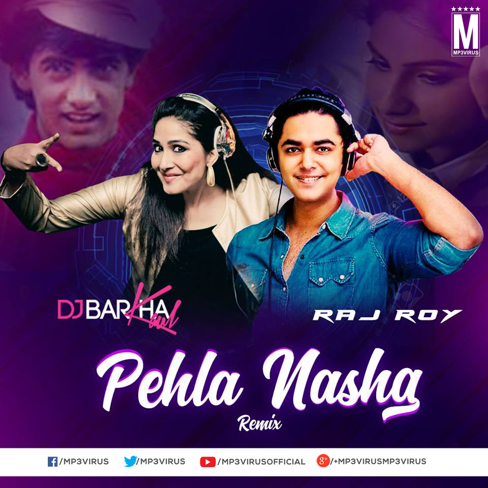 Iam A Rider Dj Mix Song Mp3: DJ Raj Roy & DJ Barkha Kaul