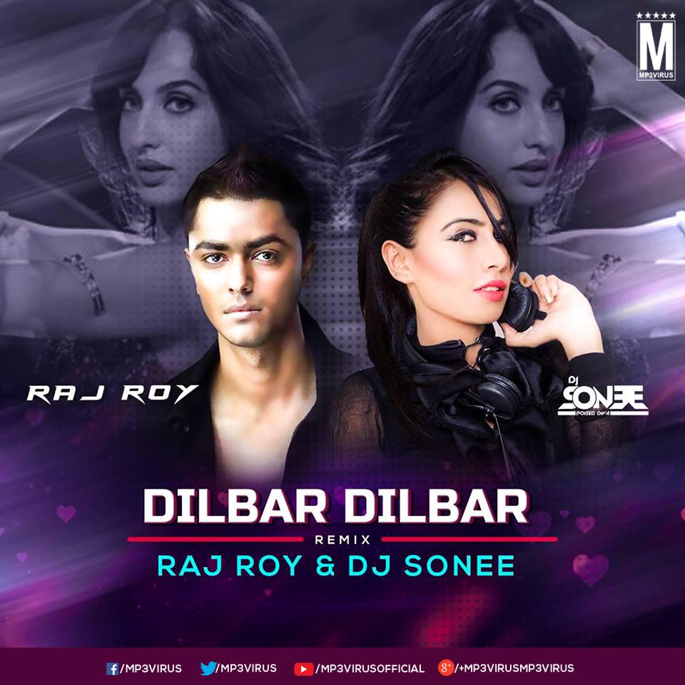 DJ Raj Roy & DJ Sonee Download Now Single
