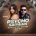 Psycho Saiyaan