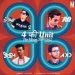 4 Ki Unit Vol. 2