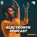 Electronyk Podcast 16