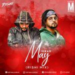 Ikrar - May