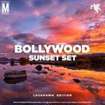 Bollywood Sunset Set