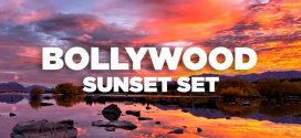 Bollywood Sunset Set (Lockdown Edition) – DJ NYK