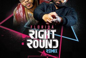 Flo Rida – Right Round (Remix) – DJ Purvish