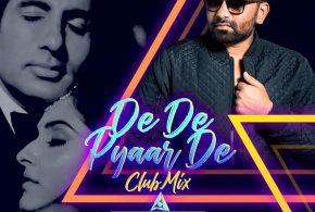 De De Pyaar De (Remix) – DJ Purvish
