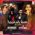 Hookha Bar