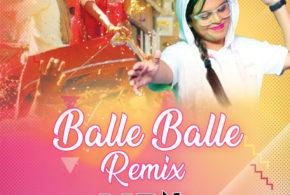 Balle Balle – DJ Zoya Iman Remix