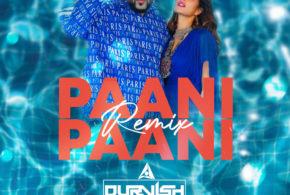 Paani Paani (Slap House Mix) – DJ Purvish