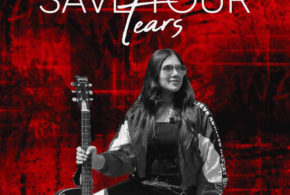 Save Your Tears (Cover Version) – Gauri Amit B