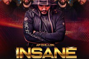 AP Dhillon – Insane (Rishi Mix)