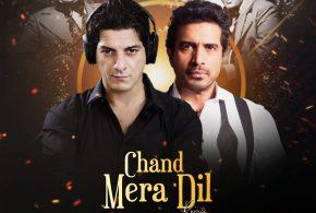 Chand Mera Dil (Remix) – DJ Aqeel & DJ Akbar Sami