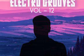 Electro Grooves 12 – DJ A.Sen