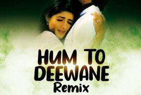 Hum To Deewane (Remix) – DJ Avi & Mr. JE3T