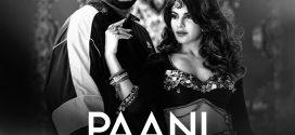 Paani Paani (Remix) – DJ Chetas