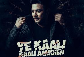 Rahul Pandey – Yeh Kali Kali Aankhen (2K21 Remix) – DJ Anshul