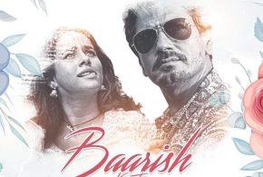 Baarish Ki Jaaye (B Praak) – DJ Lemon Remix