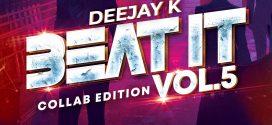 Beat It Vol.5 (Collab Edition) – Deejay K