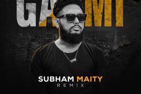 Garmi – Street Dancer 3D (2021 Moombahton Remix) – DJ Subham Maity
