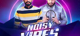 Noisy Vibes Vol.2 – DJ AK & DJ Akash Tejas