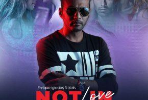 Not In Love (Remix) – DJ Taral