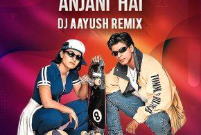 Kuch Kuch Hota Hai (Remix) – Aayush Thakker