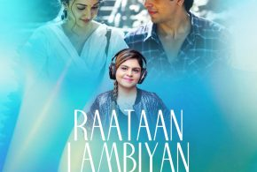 Raataan Lambiyan (Remix) – DJ Zoya